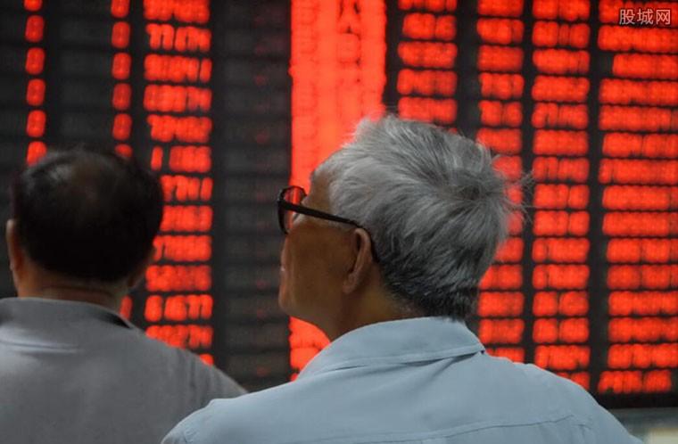 股票顶背离怎么看