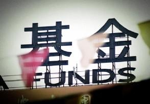 基金的收益来自哪里来看正确的答案