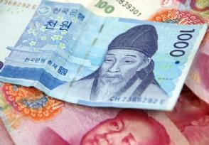 韩国第二季度GDP数据 GDP增速创新高