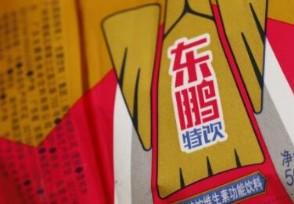 东鹏饮料上半年营收净利润6.7亿元
