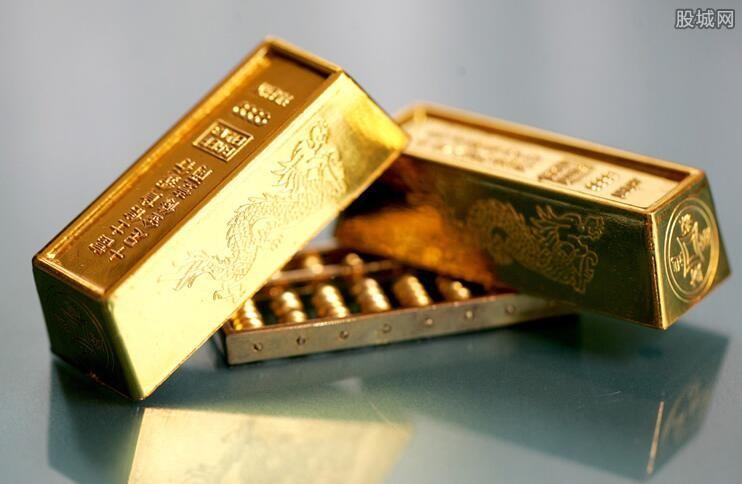 银行黄金怎么购买 这两种方法了解一下