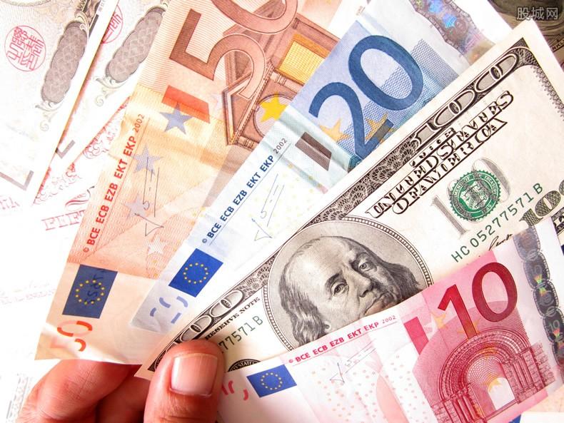 EUR是什么货币?兑换人民币最新汇率是多少