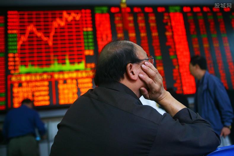 5000亿巨头中国电信开盘跌停 市值多少