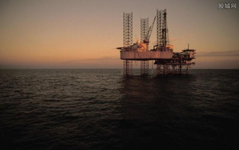 石油基金行情