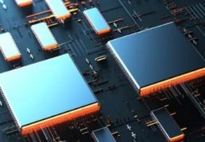 全球芯片预计销售额达到5440亿美元