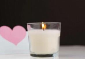 蜡烛订单量一周翻10倍目前存货已被清空