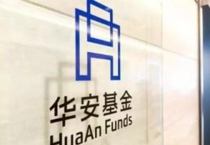 华安基金管理有限公司是干什么的?排名怎么样