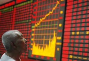 股票大涨大跌有什么征兆和这些情况有关