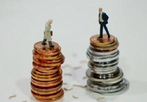 金融危机下怎么投资