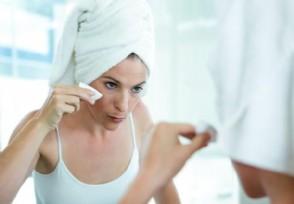 护肤品的正确使用顺序