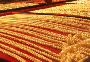 黄金饰品什么品牌好