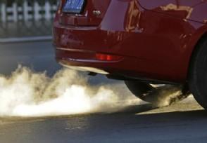汽车一年没换机油有什么危害