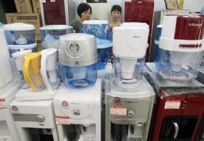 怎样挑选家用饮水机