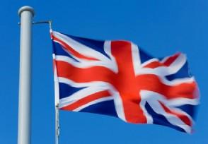英国为什么分四个国家