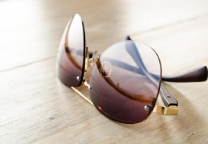 怎么选夏天用的太阳镜