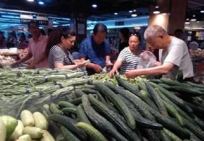 如何买菜比较省钱