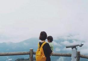 怎样带孩子有意义的旅游
