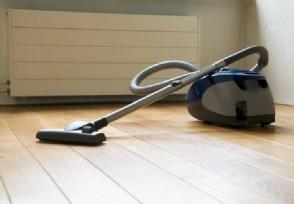 家用吸尘器选购技巧有哪些