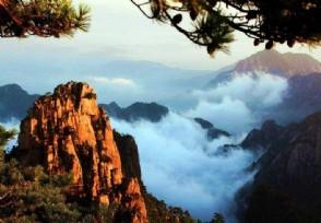 黄山有哪些值得旅游的景点