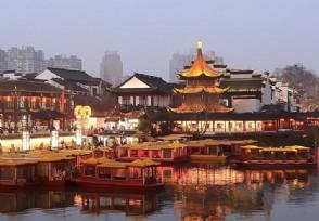 南京有哪些好玩的景点