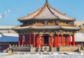中国最知名的七大风景名胜