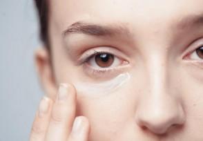 涂抹眼霜正确方法是什么