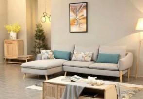 比较好的布艺沙发品牌有哪些