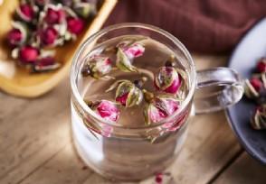 怎样选购玫瑰花茶