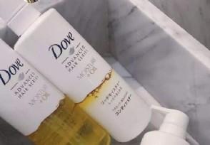 公认口碑极好的洗发水有哪些