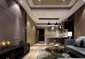 酒店式公寓的特点有哪些