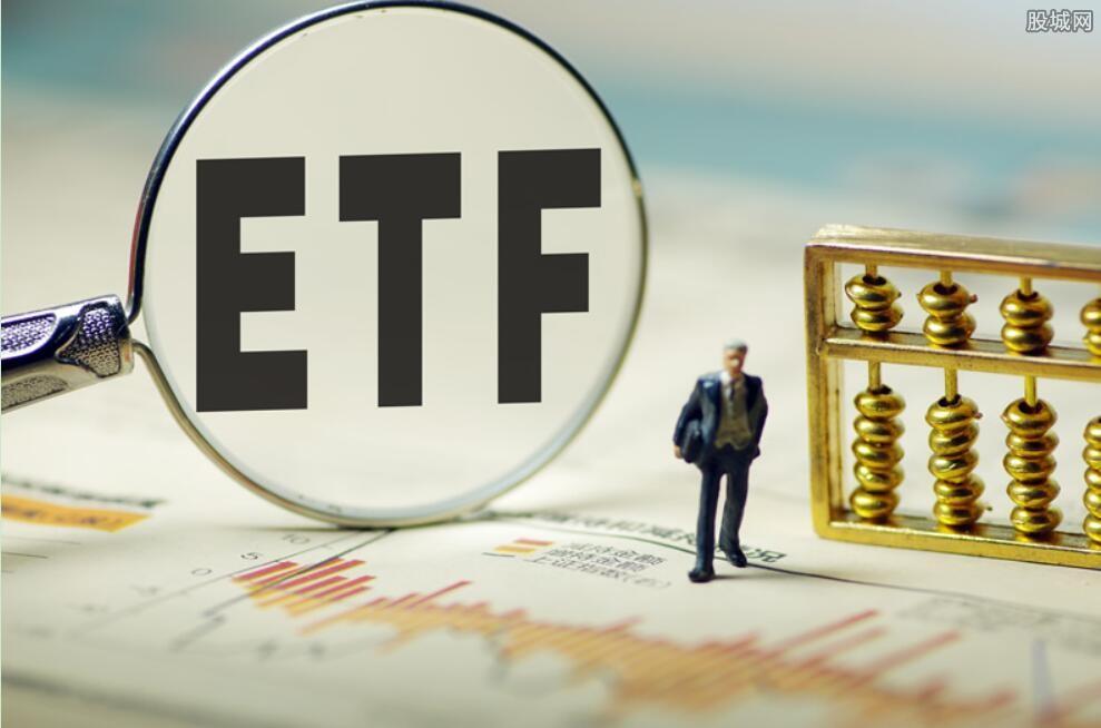 (创业板ETF)创业板ETF是什么意思