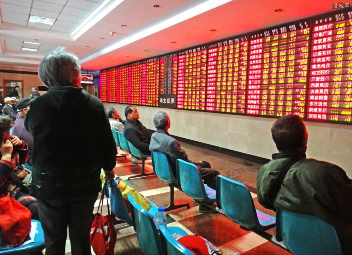 (股票)股票一级市场是什么意思